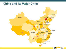 map of china and cities map of china and its major cities china and taiwan comes t flickr