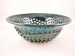 pottery fruit bowl modern home decor ning u0027s pottery