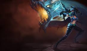 lol panth guide dragonslayer vayne league of legends lol champion skin on