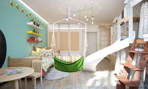 variety of kids room decorating ideas which apply with a cute