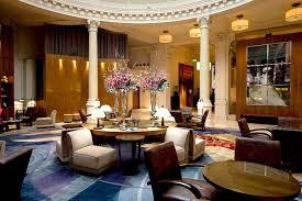 Hospitality Interior Design Lobby Lounge Hospitality Interior Design Of Threadneedles Hotel