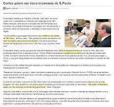 o governo de sp nao vai pagar bonus aos professores em 2016 entrevista renato villela novo sefaz sp blog do afr com