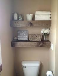 Diy Bathroom Wall Cabinet by Best 25 Over Toilet Storage Ideas On Pinterest Toilet Storage