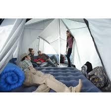 ridgeway by kelty skyliner 14 person cabin tent 640543 cabin