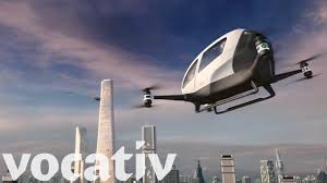 lexus 350 for sale in dubai flying cars become a reality in dubai