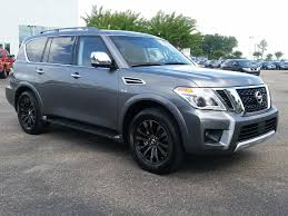 nissan armada gas tank open used 2017 nissan armada for sale dothan al