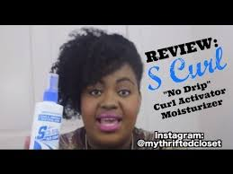 what is the best curl activator for natural hair s curl no drip curl activator moisturizer jheri curl products