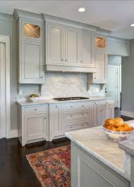kitchen paint color for gray cabinets casual pale gray kitchen design home bunch interior design