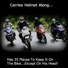 Biker Meme - discovering mumbai those damn memes