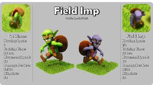 clash of clans image fieldimp poster png clash of clans wiki fandom powered