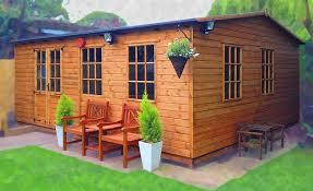 Summer Houses For Garden - summerhouses from salisbury u0027s of kenilworth