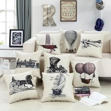Sofa Decorative Pillows by Aliexpress Com Buy Decorative Pillows Industrial Revolution