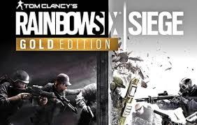 Buy Rainbow Six Siege Gold Tom Clancy S Rainbow Six Siege Gold Edition Year 3 Wingamestore Com