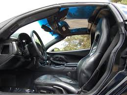targa top corvette 2004 chevy corvette interior with clear targa top by partywave on