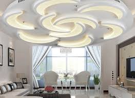 Wireless Ceiling Light Side Lamps For Living Room Lighting And Ceiling Fans Fiona Andersen
