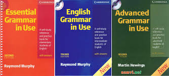 materials for study english