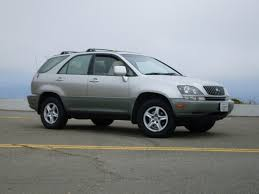 lexus rx 300 pictures posters news and videos on your pursuit