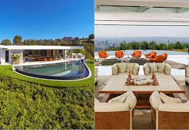 expensive homes photos abc news