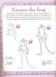 Learn To Draw Princess And The Frog Sea Salt Kisses Princess And The Frog Sheets