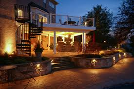 Landscape Lighting Pics by Annapolis Landscape Design Outdoor Lighting Annapolis Maryland