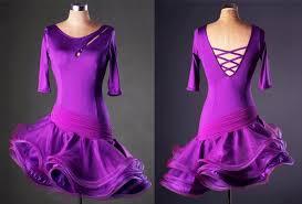 2017 child latin dance skirt for sale red latin ballroom