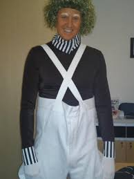 Oompa Loompa Costume Buy Oompa Loompa Costume Costume Costume 1970 U0027sfairytale