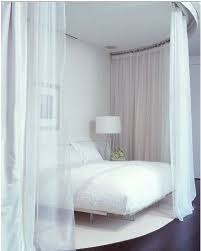 Faux Canopy Bed Drape 130 Best Drapery Hardware Images On Pinterest Curtains Window
