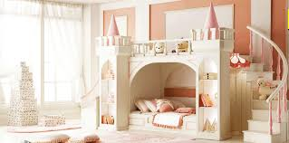 Princess Castle Bunk Bed Princess Castle Bunk Beds Twin Beds Children U0027s Furniture For