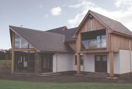 eco house design plans uk timber frame self build houses images plans and design galleries
