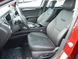 seat covers ford fusion 2015 ford fusion leatherette seat covers