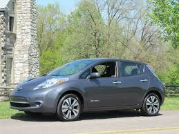 nissan crossover 2013 2013 2014 nissan leaf electric cars recalled for airbag sensor issue