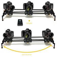 nikon d90 manual video digislider motorized video u0026 time lapse camera slider with new control