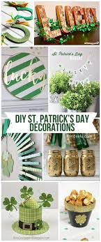 s day decorations best 25 s day ideas on st s day