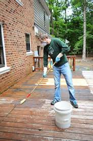 How To Decorate Decks And Patios Best 25 Deck Refinishing Ideas On Pinterest Painted Outdoor