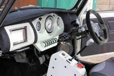 The Beast Car Interior Posted Image Classic Mini Pinterest Classic Mini Minis And Cars