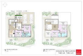 rahna homes builders of luxury villas and appartments in