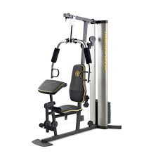 Cat Gyms Weider 2980 Home Gym With 214 Lbs Of Resistance Walmart Com