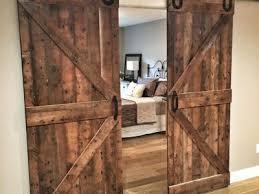 Z Barn Sliding Doors Grain Designs