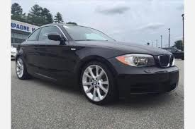 springfield bmw used bmw 1 series for sale in springfield ma edmunds