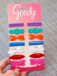 goody barrettes great hair days without the ouch with goody ouchless a giveaway