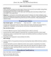 real estate resumes real estate salesperson resume here are real estate resumes real