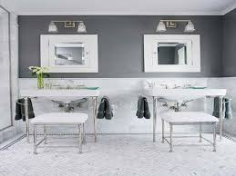 Bathroom Color Scheme by Gray Decorating Ideas Paint Interior House Colors Colour Schemes