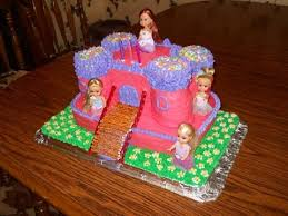 how to make a cake for a girl how to make castle cake