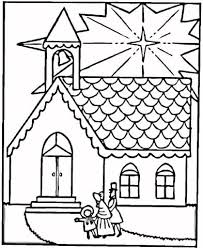 holy family coloring free printable coloring pages