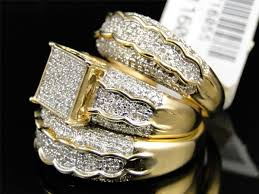 cheap wedding sets for him and sophisticated and cheap wedding rings sets for him and