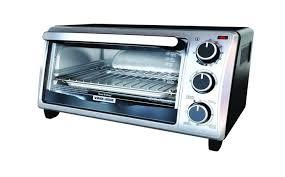 Panasonic Toaster Oven Reviews Black U0026 Decker To1303sb 4 Slice Toaster Oven Review Yosaki