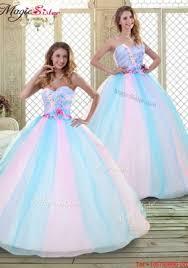 quinceanera dresses 2016 2016 quinceanera dresses sweet sixteen dresses 2016