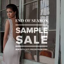 wedding dress sale london designer wedding dress sle sale october 2016 designer wedding