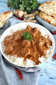 slow cooker chicken tikka masala recipe http peasandpeonies com