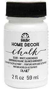 Folk Art Home Decor Chalk Amazon Com Folkart Home Decor Chalk Furniture U0026 Craft Paint In